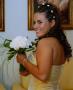 Bouquet Noiva Pureza