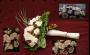 Bouquet Noiva Contraste