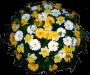 Coroa de Flores 60CM