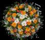Coroa de Flores 70 CM