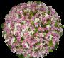 Coroa de Flores 80 CM