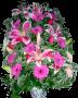 Palma de Flores 90CM