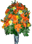 Palma de Flores 60CM